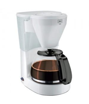 Melitta Kaffemaskine Easy 10 kops i hvid
