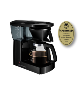 Melitta Kaffemaskine Excellent 4,0 Sort.