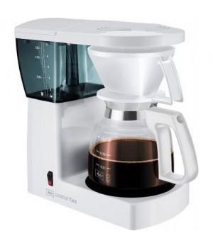 Melitta Kaffemaskine Excellent 4,0 Hvid.4006508215201