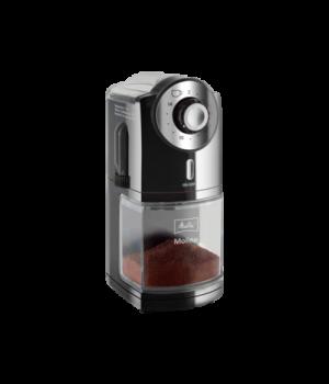 Melitta Molino Elektrisk Kaffemølle Sort.