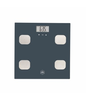 OBH - Personvægt - Fitness Tracker/BMI