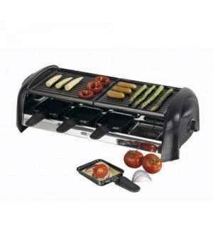 Obh Raclette Bistro - Til 8 Personer