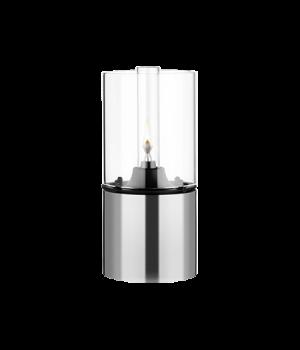 Stelton - Olielampe - Klar Glas