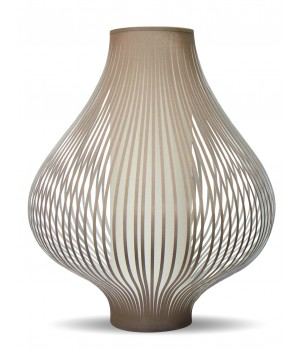 Nordic Lighting Group - Onion Pendel 50 Cm. - Creme