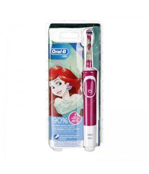 Braun - Oral-B Disney Princess - Eltandbørste.