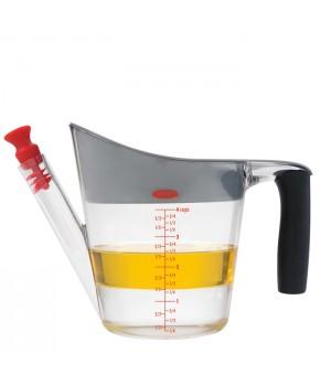 Oxo Fedtskiller 1,0 liter