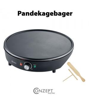 Conzept Pandekagebager 1400 Watt