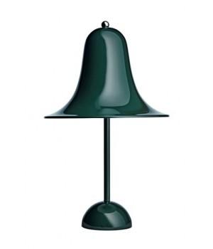 Verpan - Pantop bordlampe blank grøn