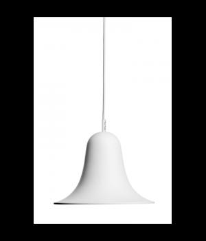 Verpan - Pantop pendel mat hvid