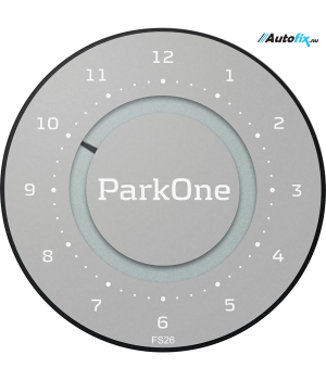 Park One 2