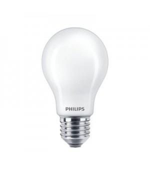 Philips - Pære standard opalglas 60 watt E27