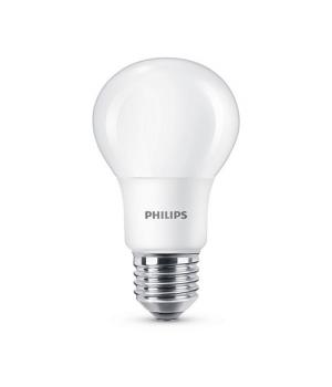 Philips Warm White LED - Pærer 60W - E27.