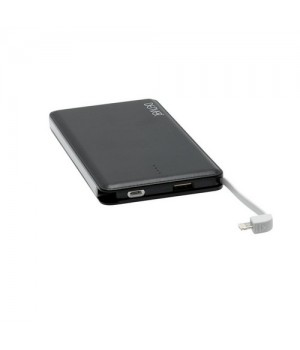 Denver Power Bank PBS-5002 - Sort