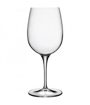 Luigi Bormioli - Palace - 6 Stk. Rødvinsglas Krystalglas - 36,5 Cl
