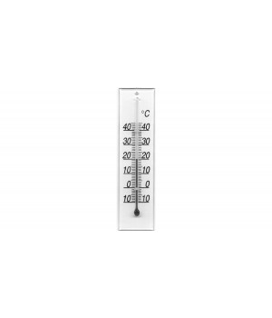Rosenborg - Termometer Klar Plexiglas