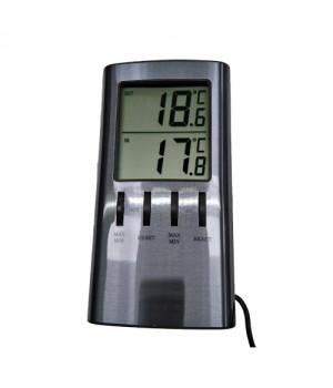 Rosenborg Digitalt Inde & Ude Termometer