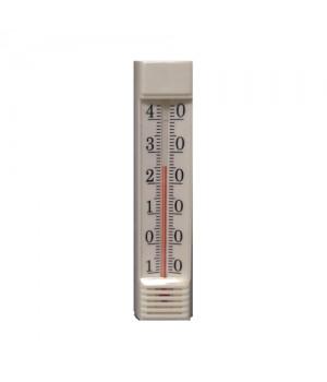 Rosenborg Stuetermometer i hvid
