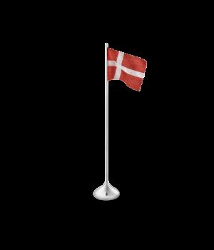 Rosendahl Bordflag Med Dansk Flag - Højde: 35 Cm.