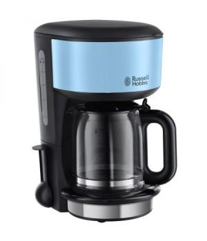 Russell Hobbs Kaffemaskine - Colours Plus+ Heavenly Blue