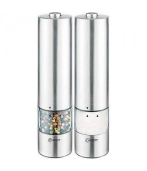 Conzept Salt og Peber sæt Elektrisk 22 cm