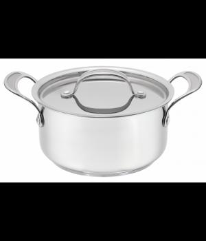Tefal - Jamie Oliver Premium Stål Gryde - 3,0 L.