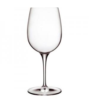 Luigi Bormioli - Palace - 6 Stk. Store Rødvinsglas Krystalglas - 57 Cl