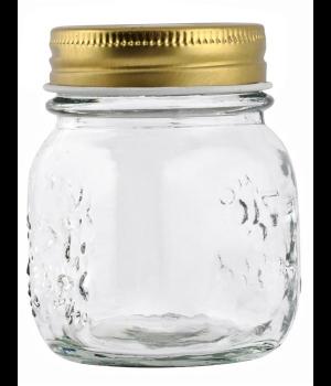 DAY - Sylteglas Med Skruelåg 0,150 Liter.
