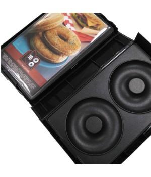 Tefal Toasterplader til store Donuts/Bagels