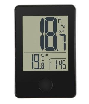 Day - Ude/Inde Termometer - Trådløs