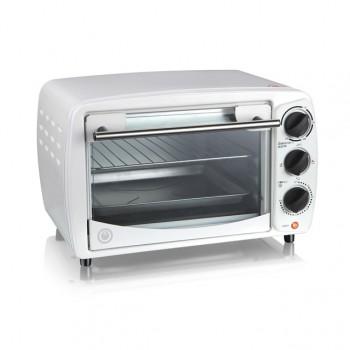 On Miniovn 16 liter i hvid 1280 Watt Ean 5708184108264