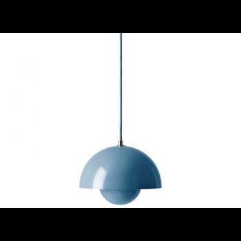 &Tradition -Flowerpot pendel VP1 lys blå