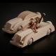 Kay Bojesen - Limousine Stor - Ubehandlet Eg