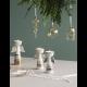 Bjørn Wiinblad - Christmas Julekugle - Ø7,5 cm