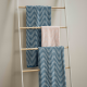 JUNA - Ocean Håndklæde - 70x140 Cm