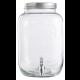 Day - Dispenser m/Tappehane - 8 L