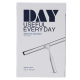 Day - Badeværelsesskraber M/Ophæng