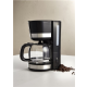 DAY - Kaffemaskine 12 Kops - Sort