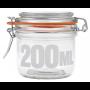 DAY - Sylteglas Med Tekst 0,200 Liter