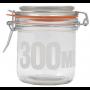 DAY - Sylteglas Med Tekst 0,300 Liter