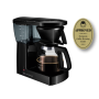 Melitta - Kaffemaskine Excellent 4.0 - Sort.