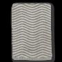JUNA - Ocean Håndklæde - 50x100 Cm