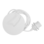 Umage - Pendelophæng hvid