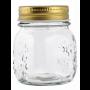 DAY - Sylteglas Med Skruelåg 0,150 Liter